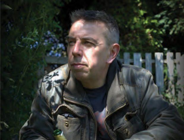 Adrian Tierney-Jones