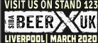 Click here to visit the SIBA BeerX event website