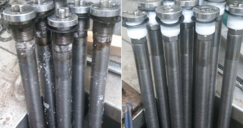 Spares and servicing for Stellar and Meta filtration systems which incorporate Metafilters.