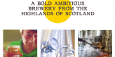 WooHa - A bold ambitious brewery from the Highlands of Scotland.
